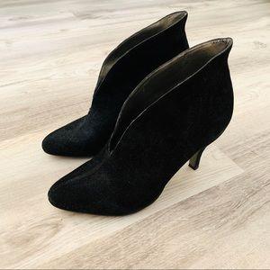 Jessica Simpson Bootie Heels